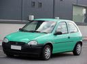 Фото авто Opel Corsa B, ракурс: 45