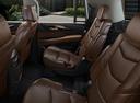 Фото авто Cadillac Escalade 4 поколение, ракурс: задние сиденья