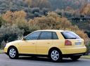 Фото авто Audi A3 8L, ракурс: 135