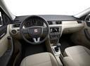 Фото авто SEAT Toledo 4 поколение, ракурс: рулевое колесо
