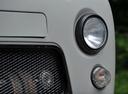 Фото авто УАЗ 452 2 поколение, ракурс: передние фары