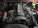 Фото авто Hyundai Genesis 1 поколение, ракурс: двигатель