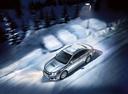 Фото авто Subaru Legacy 5 поколение [рестайлинг], ракурс: сверху цвет: серебряный