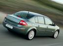 Фото авто Renault Megane 2 поколение, ракурс: 225