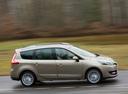 Фото авто Renault Scenic 3 поколение [2-й рестайлинг], ракурс: 90