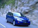 Фото авто Ford Focus 1 поколение, ракурс: 315