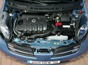 Фото авто Nissan Micra K12, ракурс: двигатель