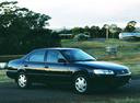 Фото авто Toyota Camry XV20, ракурс: 315