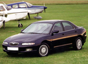 Фото авто Mazda Xedos 6 1 поколение, ракурс: 45