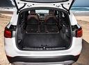 Фото авто BMW X1 F48, ракурс: багажник