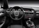 Фото авто Audi S4 B8/8K, ракурс: торпедо