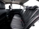 Фото авто Kia Magentis 2 поколение, ракурс: задние сиденья