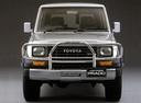 Фото авто Toyota Land Cruiser Prado J70,