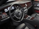Фото авто Rolls-Royce Ghost 2 поколение, ракурс: торпедо