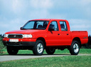 Фото авто Mazda B-Series 5 поколение, ракурс: 45