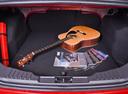 Фото авто Ford Focus 3 поколение [рестайлинг], ракурс: багажник
