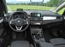 Фото авто BMW 2 серия Active Tourer F45 [рестайлинг], ракурс: торпедо
