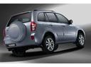 Фото авто Vortex Tingo 1 поколение [рестайлинг], ракурс: 225 цвет: серебряный