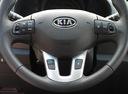 Фото авто Kia Sportage 3 поколение, ракурс: рулевое колесо