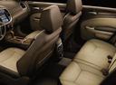 Фото авто Chrysler 300C 2 поколение, ракурс: салон целиком