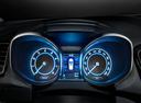 Фото авто Chery Tiggo 5 T21 [рестайлинг], ракурс: приборная панель