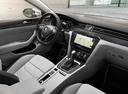 Фото авто Volkswagen Arteon 1 поколение, ракурс: торпедо