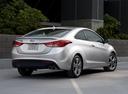 Фото авто Hyundai Elantra MD, ракурс: 225