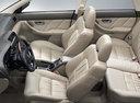 Фото авто Subaru Outback 2 поколение, ракурс: салон целиком