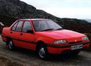 Фото авто Proton Saloon 1 поколение, ракурс: 315