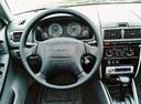 Фото авто Subaru Forester 1 поколение [рестайлинг], ракурс: рулевое колесо
