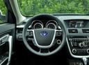 Фото авто FAW Besturn X80 1 поколение, ракурс: рулевое колесо