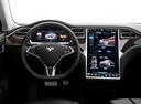 Фото авто Tesla Model S 1 поколение, ракурс: приборная панель