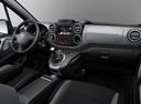 Фото авто Peugeot Partner 2 поколение [2-й рестайлинг], ракурс: торпедо