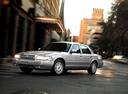 Фото авто Mercury Grand Marquis 3 поколение, ракурс: 45