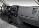 Фото авто Dodge Ram 3 поколение [рестайлинг], ракурс: торпедо