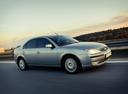 Фото авто Ford Mondeo 3 поколение [рестайлинг], ракурс: 315 цвет: серебряный