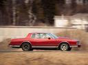 Фото авто Chevrolet Monte Carlo 4 поколение [рестайлинг], ракурс: 270