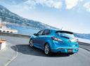 Фото авто Mazda Axela BL, ракурс: 135
