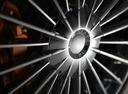 Фото авто Spyker C8 1 поколение, ракурс: колесо