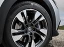 Фото авто Opel Insignia B, ракурс: колесо цвет: серебряный
