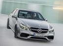 Фото авто Mercedes-Benz E-Класс W212/S212/C207/A207 [рестайлинг], ракурс: 315 цвет: серый