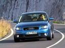 Фото авто Audi A3 8P,