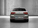 Фото авто Volkswagen Passat B8, ракурс: 180 цвет: серебряный