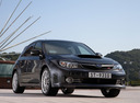 Фото авто Subaru Impreza 3 поколение, ракурс: 315 цвет: серый