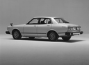 Фото авто Nissan Bluebird 810 [рестайлинг], ракурс: 135