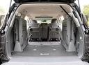 Фото авто Lexus LX 3 поколение, ракурс: салон целиком