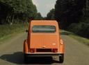 Фото авто Citroen 2 CV 4 поколение, ракурс: 180