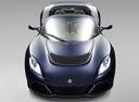 Фото авто Lotus Exige Serie 3,  цвет: синий