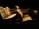 Фото авто Toyota Camry V10, ракурс: салон целиком