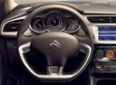 Фото авто Citroen C3 2 поколение, ракурс: рулевое колесо